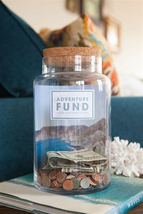 25  best ideas about Savings jar on Pinterest   Saving
