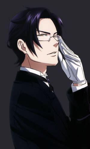 anime kontrak dengan iblis cen s bl g 黒執事 kuroshitsuji black butler 2