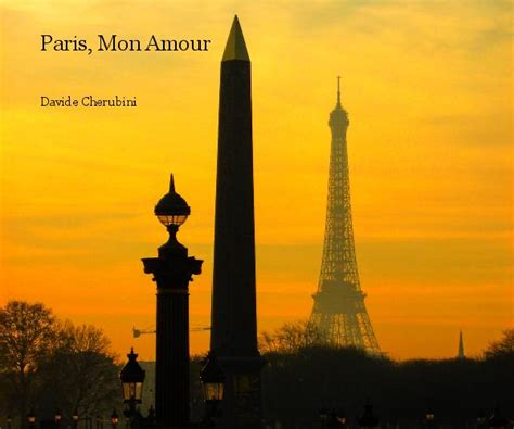 libro paris mon amour paris mon amour by davide cherubini fine art photography blurb books