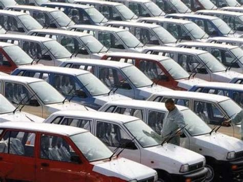 Pak Suzuki Motor Company Pak Suzuki Motor Company Limited Hikes Prices Of Car