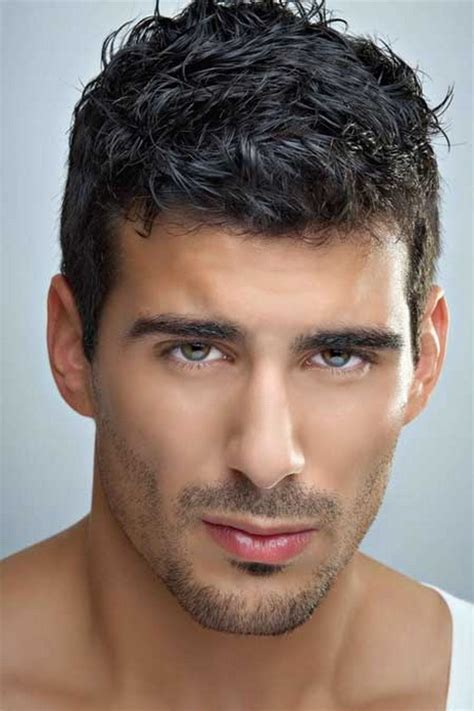 cool hair styles for thin hair for boys cool hairstyles for boys with short hair