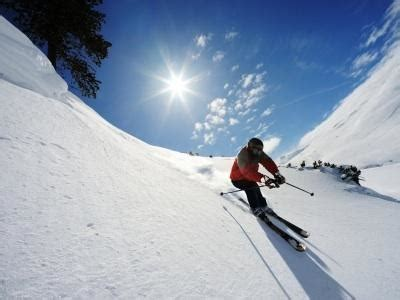 snow skiing pictures | lovetoknow