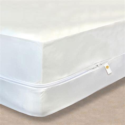 Mattress Safe Encasement by Mattress Safe S Stretch Knit Box Encasement