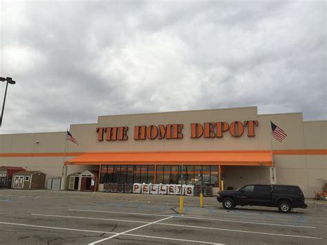 the home depot bay city mi company profile