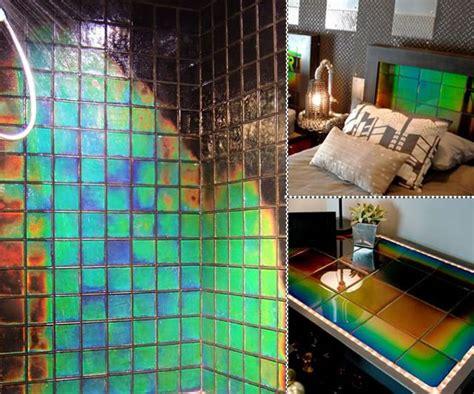 heat sensitive tile radiant heat northern lights and
