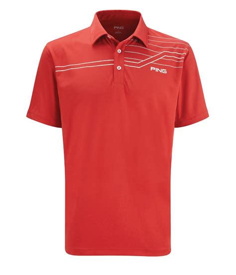 Polo Ping ping collection gilmour polo shirt