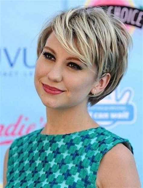 layered short hairstyles  women styles weekly
