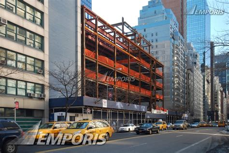 design art school new york exterior viewed from the east