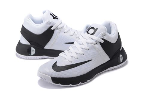 nike basketball shoes cheap cheap nike kd trey 5 iv team white black basketball