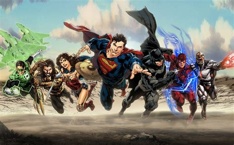 libro justice league the art justice league dceu by zg01man on