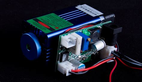 powerful laser diode most powerful 3500mw 3 5w 445nm blue laser modules
