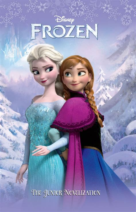 frozen picture book frozen high quality book cover frozen photo 35557807