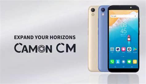 tecno cm tecno camon cm full specs and price in nigeria march 2018