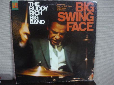 buddy rich big band big swing face 2013 11 12 うまげな話