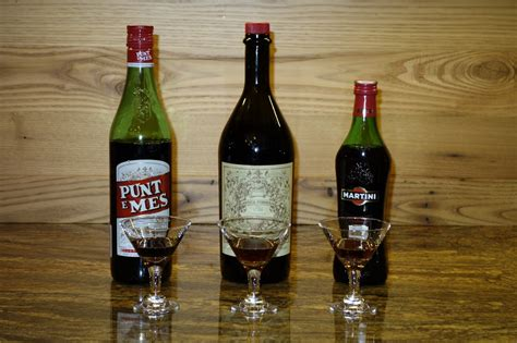 carpano vermouth sweet vermouth adding carpano antica to the mix