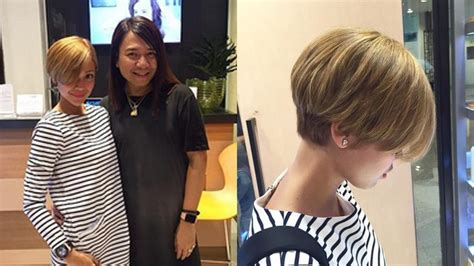 new haircut if jodi sta jodi santa maria hair cut picture hairstylegalleries com