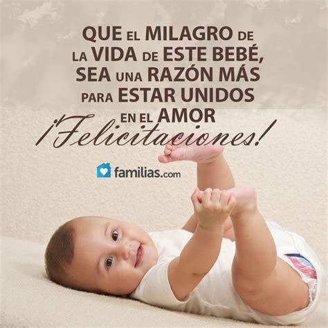 nuevos pensamientos para una felicitaciones en el nuevo beb 233 papito dios nuevos beb 233 s felicitaciones y beb 233