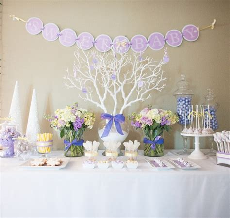Snowflake Baby Shower Ideas by Winter Themed Baby Shower It S A