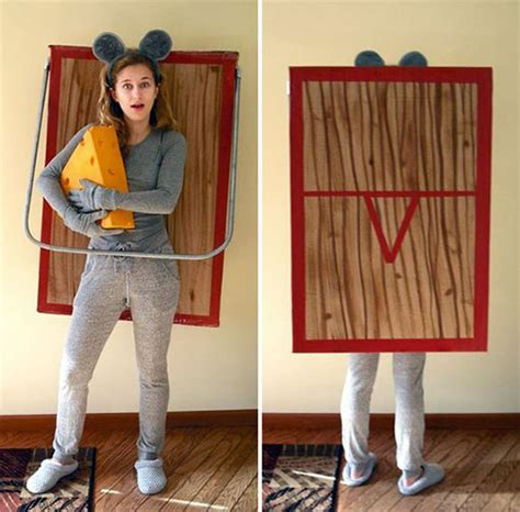 Best Handmade Costumes - 15 cheap easy costumes 2016