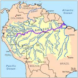 map rivers river river travel guide river map