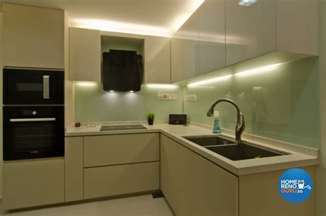 Kitchen Ideas For New Homes kitchen renovation singapore bathroom renovation singapore