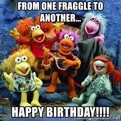 Fraggle Rock Meme - fraggle rock meme 28 images overview for momsspagooter