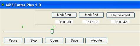 download mp3 cutter plus free ringtone maker software for windows 7