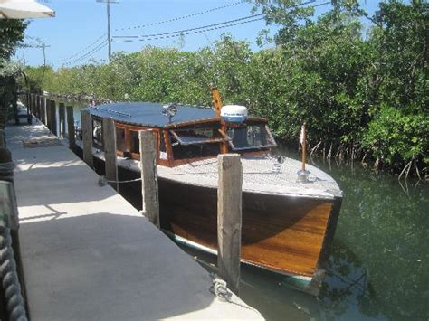 palm key island boat that takes you island for