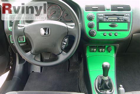 Honda Civic Interior Accessories by 2017 Honda Civic Type R Interior Accessories Bernardi