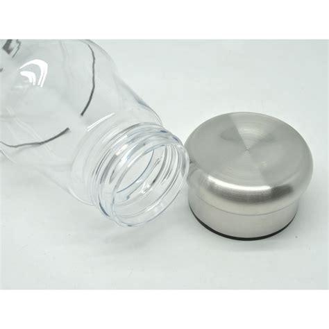 Sale Botol Minum Plastik Tranparan 500ml Random Printing botol minum plastik tranparan 500ml random printing sm 8455 transparent jakartanotebook