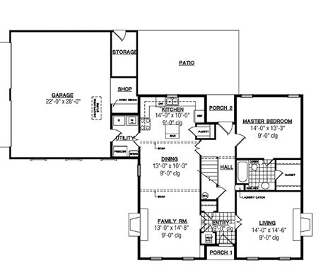 early american house plans callahan early american home plan 020d 0182 house plans