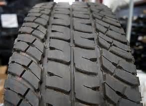 Michelin Light Truck Tires Load Range E 4 Michelin Ltx A T2 Lt275 70r18 275 70 18 Load E 10 Ply