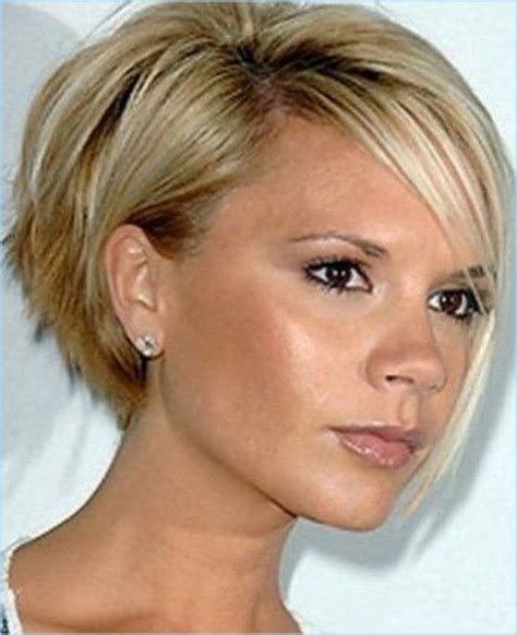 short hairstyles 2017 ladies fine hair fine hair