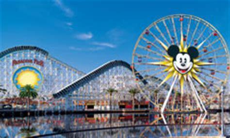 theme parks | disneyland park & disney california