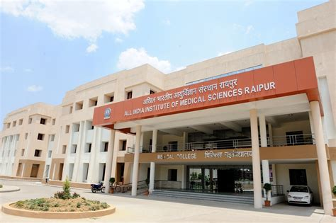 William And Mba Reviews by All India Institute Of Sciences Aiims Raipur