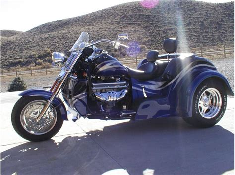 Bosshoss Bike Burnout by 2007 Hoss Bhc 3 For Sale On 2040 Motos