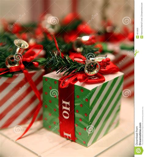 small gifts royalty free stock images image 4012609
