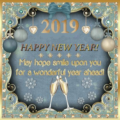 happy  year  greeting cards ecard messages