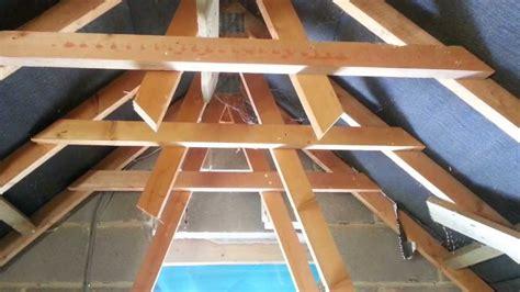 Garage Floor Designs garage loft conversion in bovey tracey 4 youtube