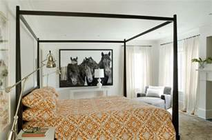 Home Interior Horse Pictures Chic Equestrian Style In Home Decor Simplified Bee