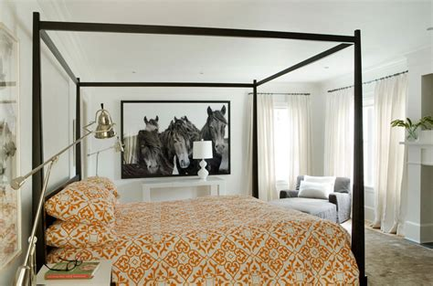 horse bedroom chic equestrian style in home decor simplified bee
