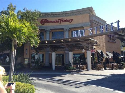 cheesecake factory hours great location picture of the cheesecake factory ta