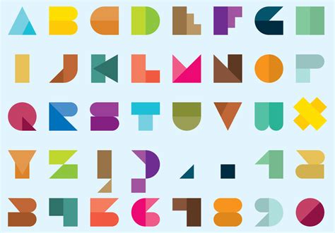 what is bauhaus style geometric bauhaus style vector type free vector