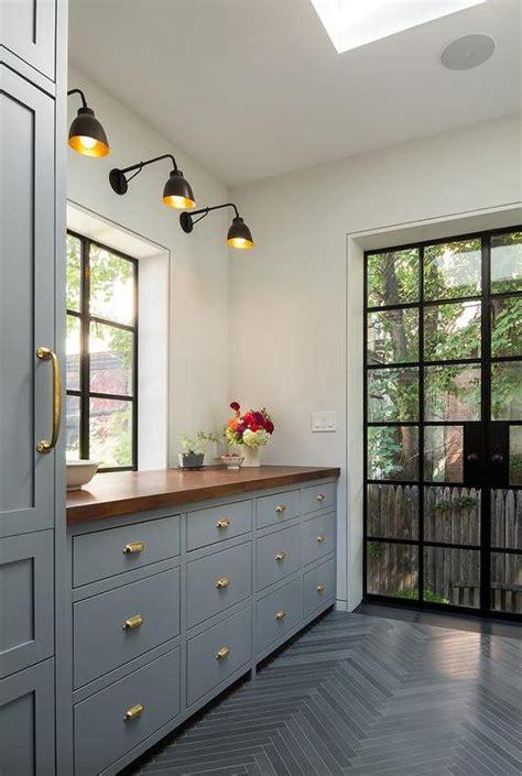 benjimin moore benjamin moore deep silver cabinets contemporary