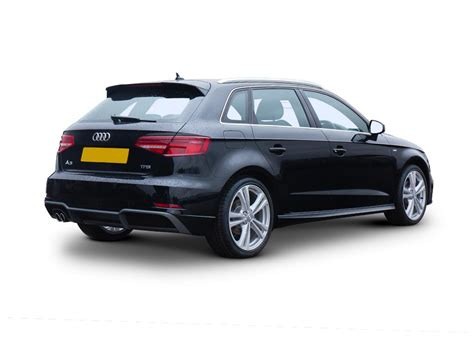 Audi A3 Sportback Special Editions by Audi A3 Sportback Special Editions S3 Concept