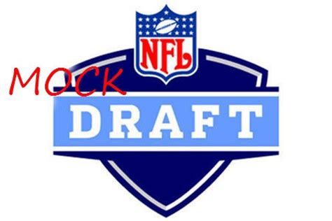 Takara Mock U Rappers 2 by 2017 Nfl Mock Draft 2 0