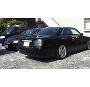Nissan Cedric 2000 VIP Style In Japan  YouTube