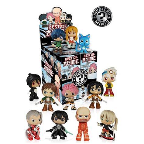 best mystery best of anime mystery minis popvinyls