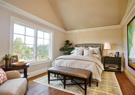 balboa mist bedroom beautiful family home with traditional interiors home