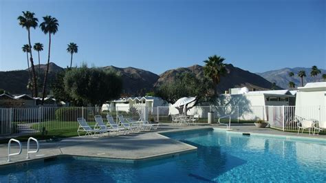 Palm Springs Bed And Breakfast California Trip And